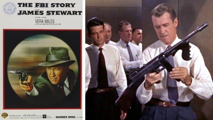 the fbi story film 1959