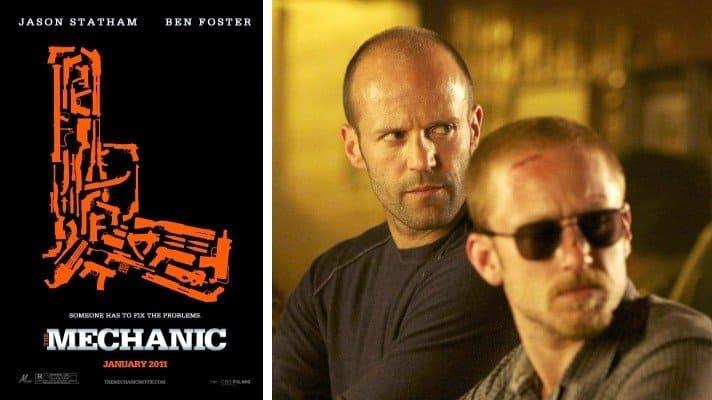 the mechanic 2011 film
