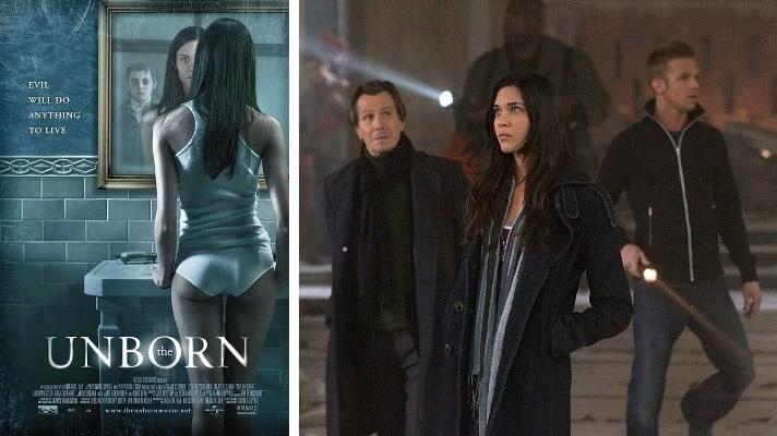 the unborn 2009 film