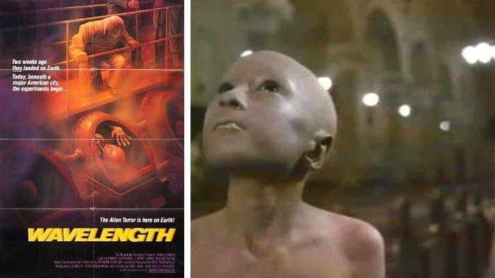 wavelength film 1983