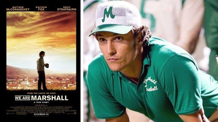 we are marshall film 2006