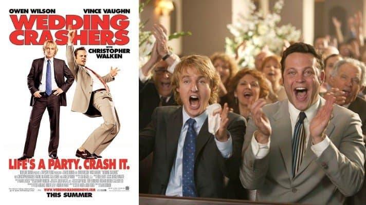 wedding crashers film 2005