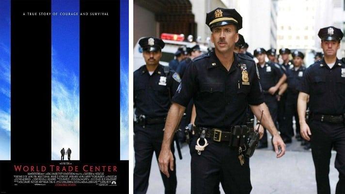 world trade center film 2006