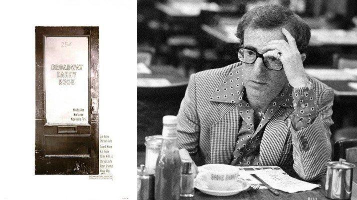 Broadway Danny Rose film 1984