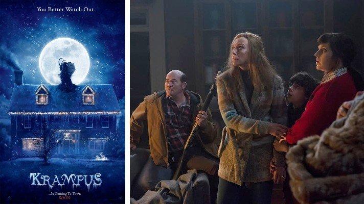 Krampus film 2015