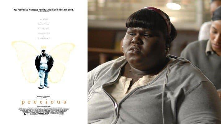 Precious 2009 film