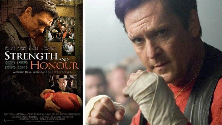 Strength and Honour 2007 film