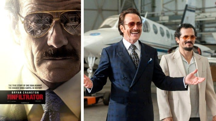 The Infiltrator film 2016