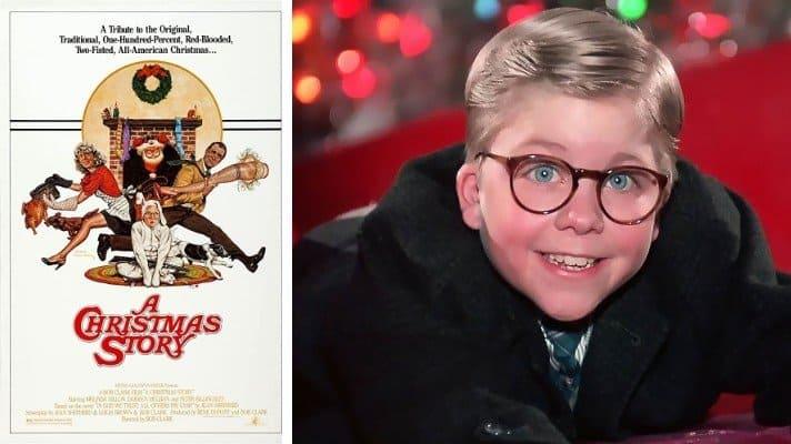 A Christmas Story movie 1983