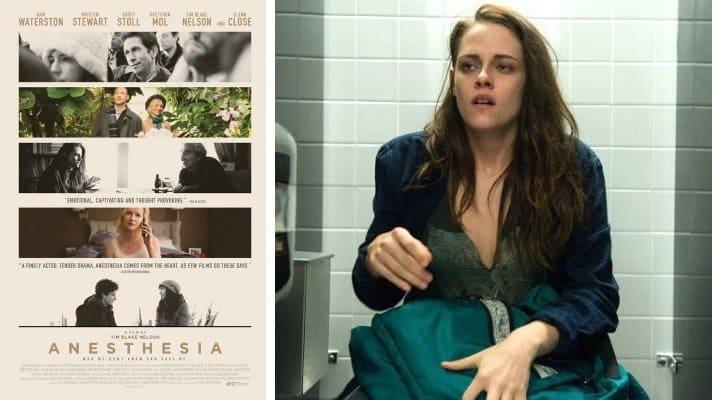 Anesthesia movie 2015