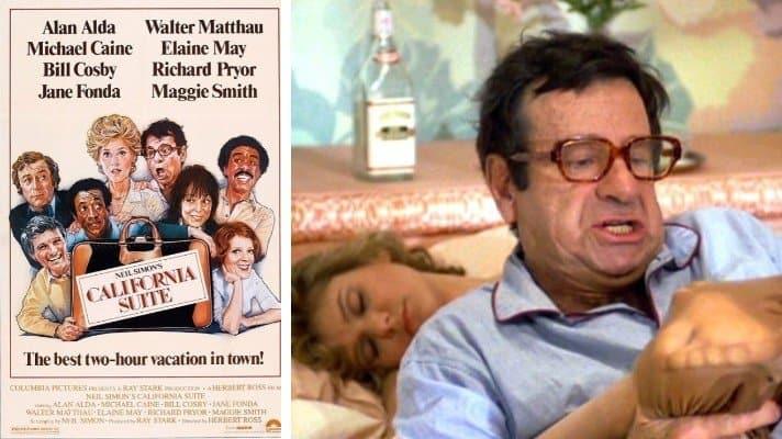 California Suite movie 1978