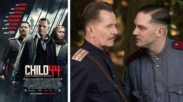 Child 44 movie 2015