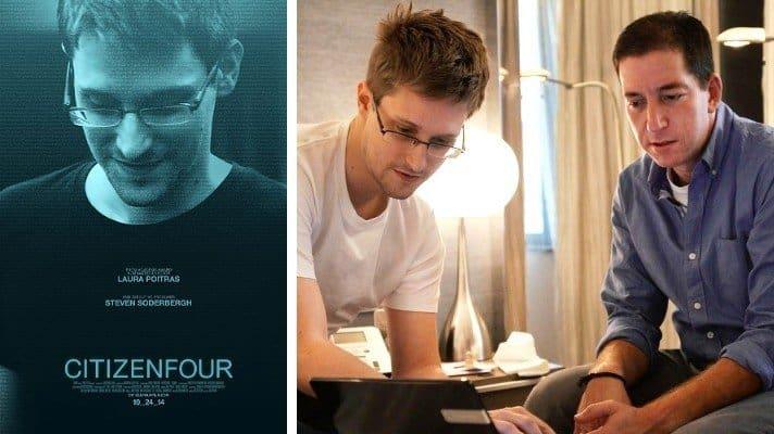 Citizenfour movie 2014