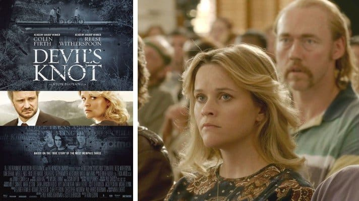 Devil's Knot movie 2013