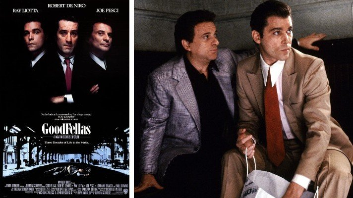 Goodfellas 1990 movie