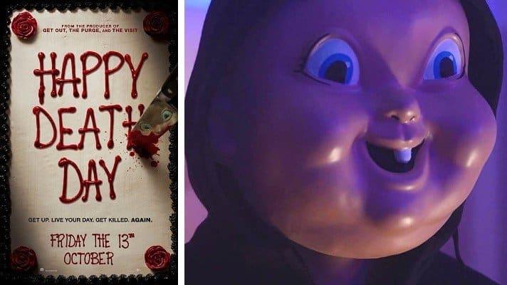 Happy Death Day movie 2017