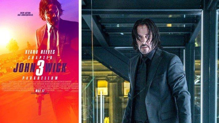 John Wick Chapter 3 Parabellum 2019 film