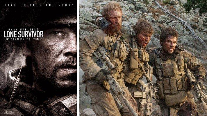 Lone Survivor movie 2013