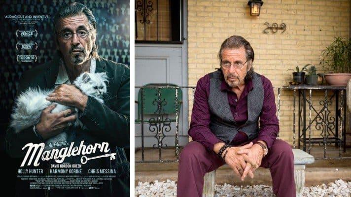 Manglehorn movie 2014