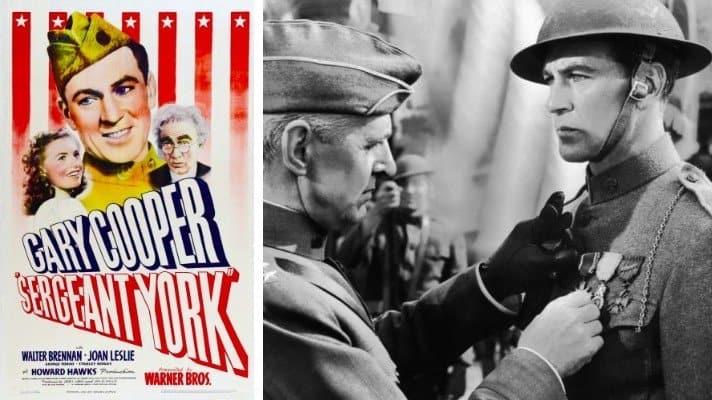 Sergeant York movie 1941