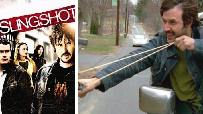 Slingshot movie 2005