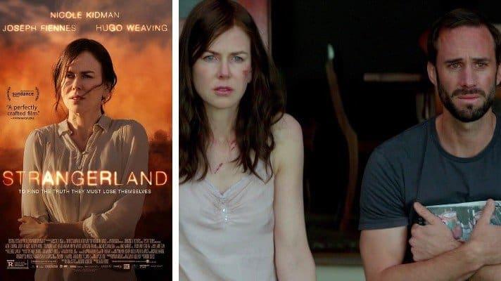 Strangerland movie 2015
