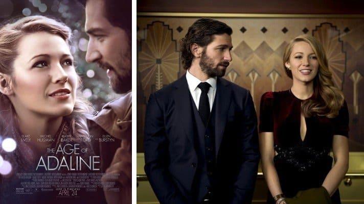 The Age of Adaline movie 2015