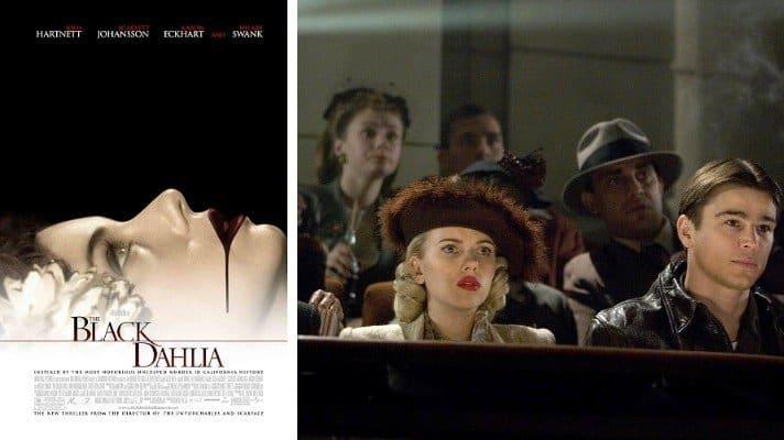 The Black Dahlia movie 2006