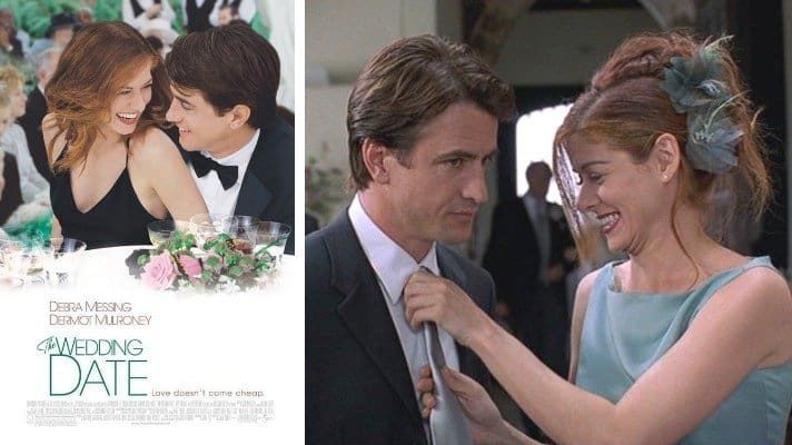 The Wedding Date movie 2005