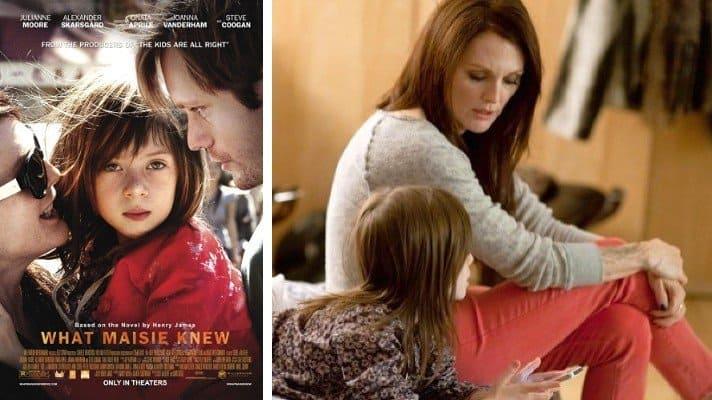 What Maisie Knew 2012 movie