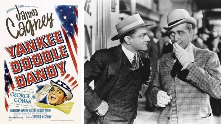Yankee Doodle Dandy movie 1942