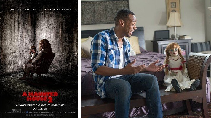 a haunted house 2 movie 2014