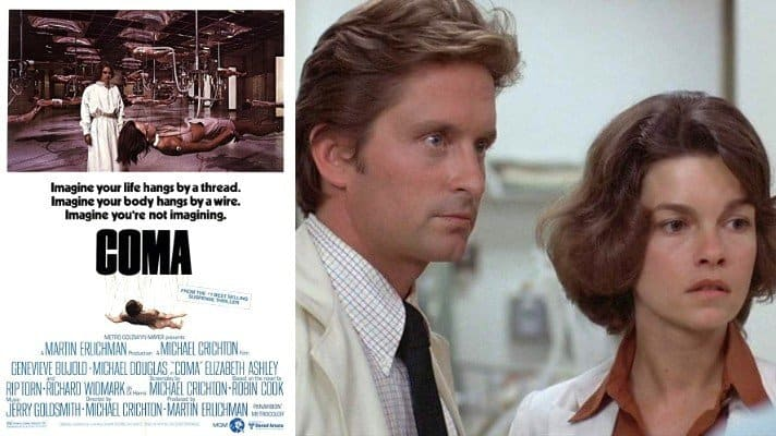 coma movie 1978