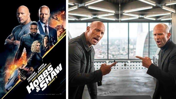 hobbs & shaw movie 2019