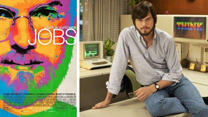 jobs ashton kutcher movie