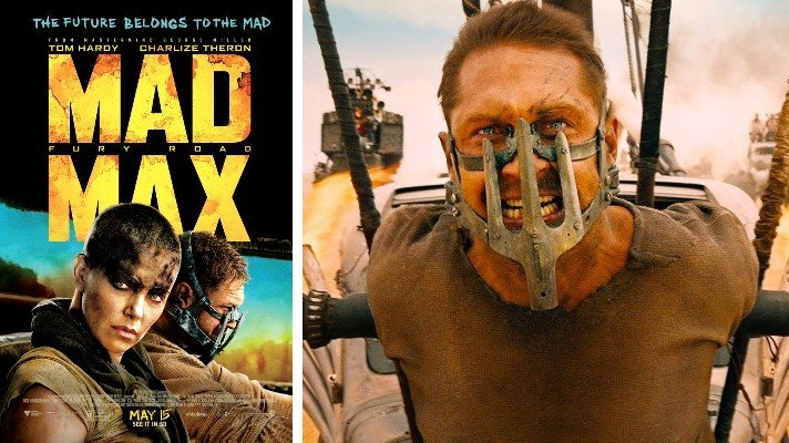 mad max fury road movie 2015