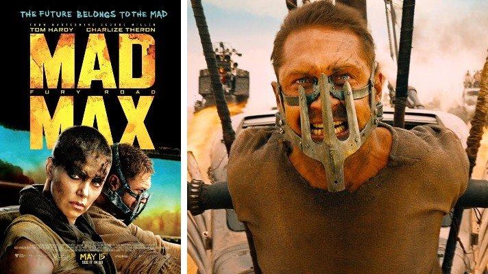 mad max fury road movie 2015