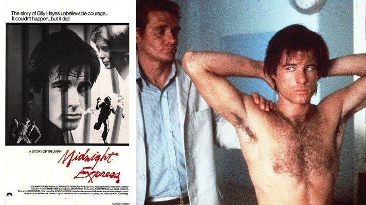 midnight express film 1978