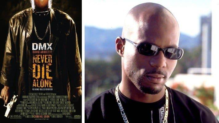 never die alone movie 2004