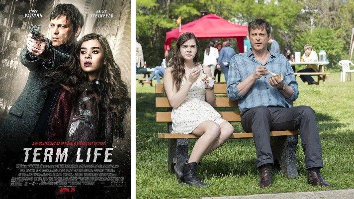 term life movie 2016