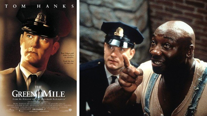the green mile movie 1999