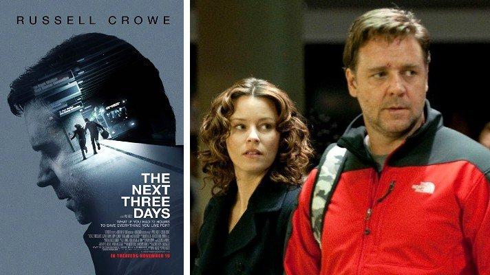 the next three days movie 2010