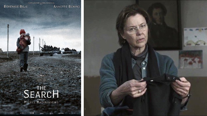 the search movie 2014