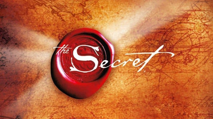 the secret documentary 2006