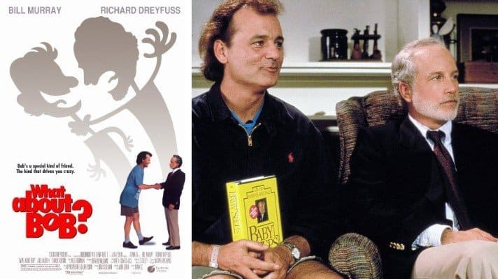 what about bob? movie 1991