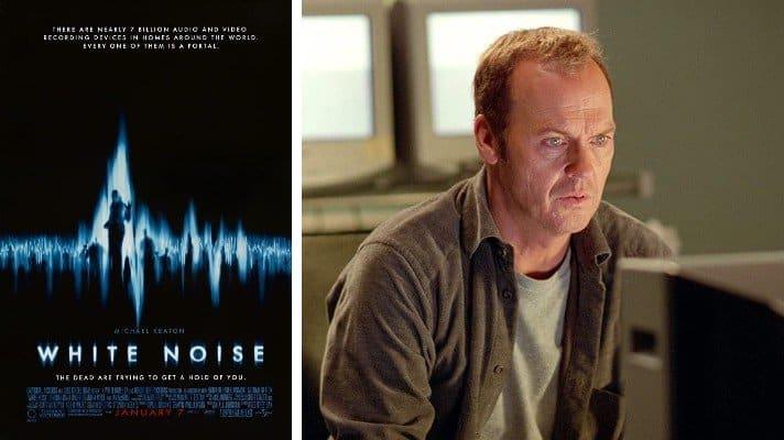 white noise movie 2005