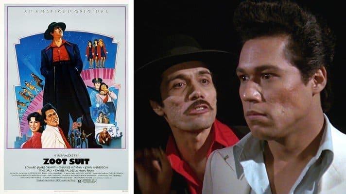 zoot suit 1981 movie