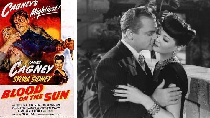 Blood on the Sun movie 1945