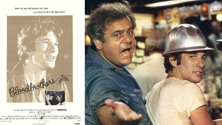 Bloodbrothers film 1978
