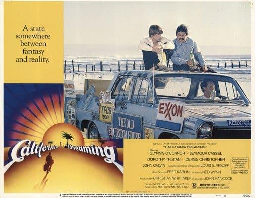 California dreaming film 1979